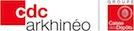 Logo cdc arkhinéo