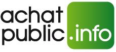 Logo achatpublic.info