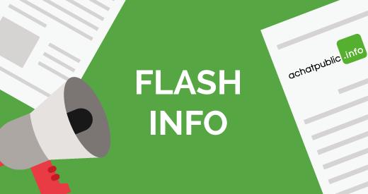 Flash info - Covid-19 et marchés publics : les recommandations de la DAJ