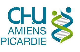Logo CHU Amiens Picardie
