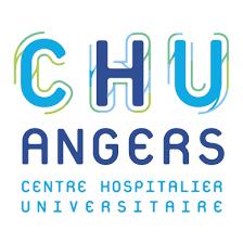 Logo Centre Hospitalier Universitaire d'Angers