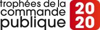 Logo des trophées de la commande publique - Edition 2029
