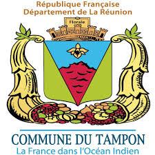 Logo Commune du Tampon