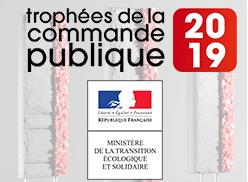 Trophées de la commande publique 2019