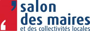 Logo du Salon des maires et des collectivités locales