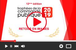 Les Trophées de la commande publique 2019 : retour en images