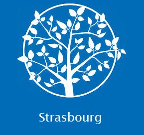 Logo CAF Strasbourg