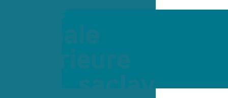 Logo ENS Saclay